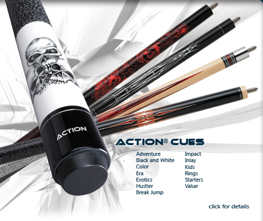 Action Cues